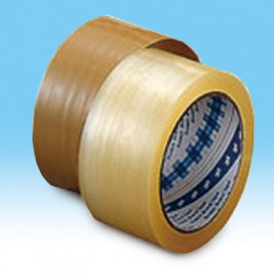 ハラル(HALAL)を包むOPP透明テープ
